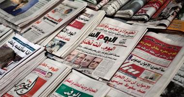 صحافه القاهره اليوم الأحد، 30 ديسمبر 2018