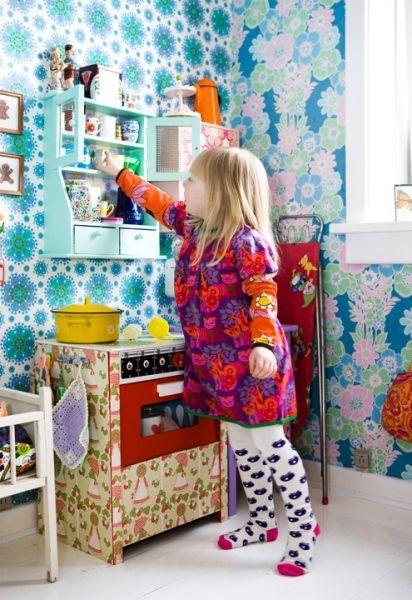 أفكار لتجميل مكتب طفلك استعدادا للتيرمالثانى.