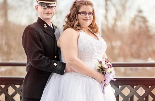 دراسة.. الزواج من امرأة ممتلئة يجلب السعادة للرجال