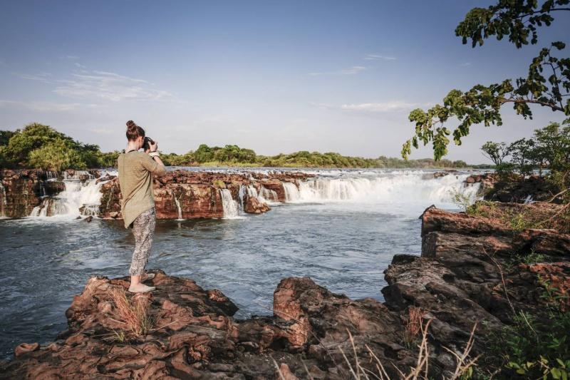 كازا أكبر محمية عابرة للحدود في العالم