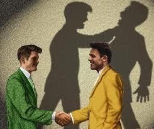 اصدقاء المصلحةكيف تحمي نفسك منهم ؟