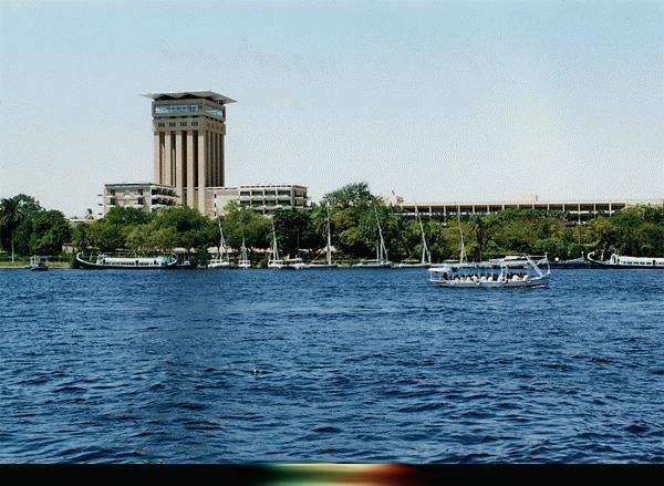نهر النيل من نشأته حتىالآن