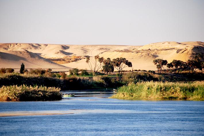 نتيجة بحث الصور عن قصة نهر النيل من بدء التكوين حتى الآن