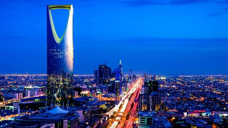 أجمل و أغرب 20 وجهة سياحية يجب زيارتهم فيالسعودية