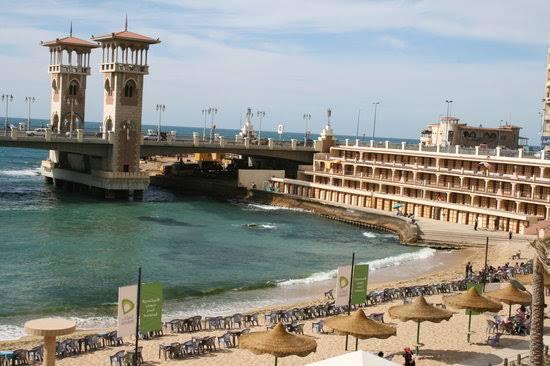 السياحة فيالاسكندرية