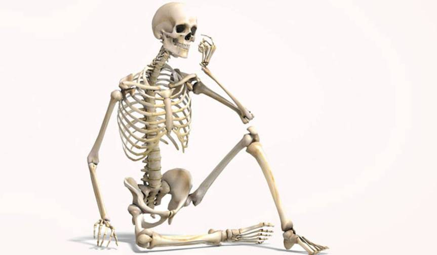 تخلخل العظام