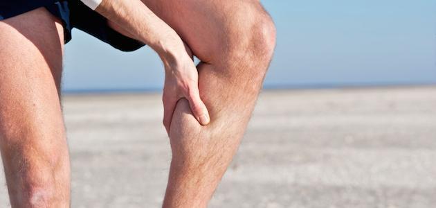 التقلص العضلي